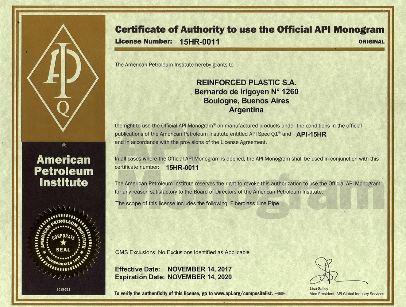 certificado 1