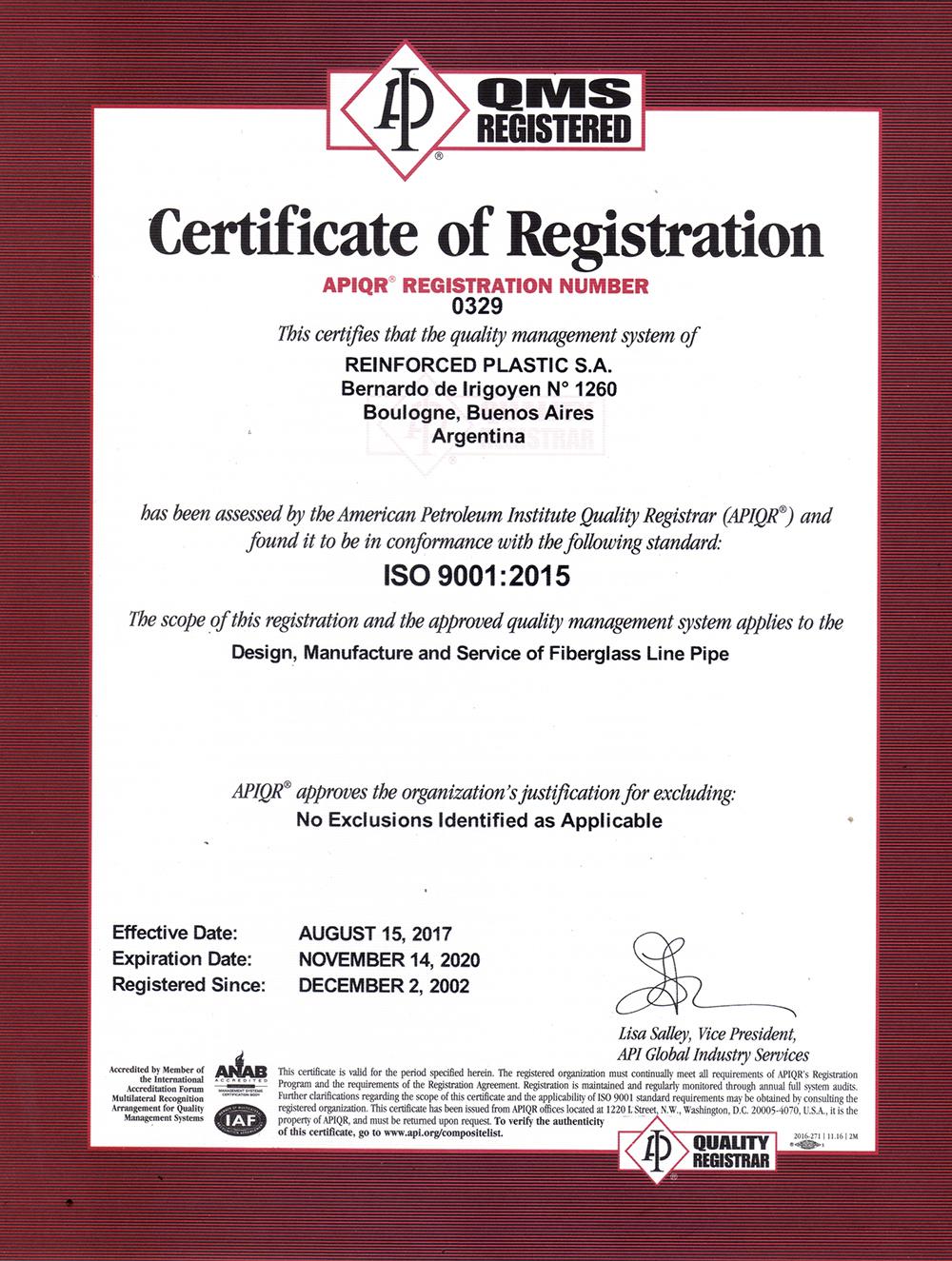 certificado 3